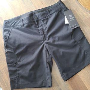 NWT MPG Atlas shorts